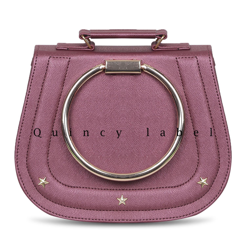 Quincy Label - Miranda Mini Sling Bag Woman
