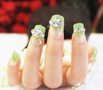 Pencarian Termurah Kuku Palsu Fake Nail Wedding 24-18 harga penawaran - Hanya Rp36.990