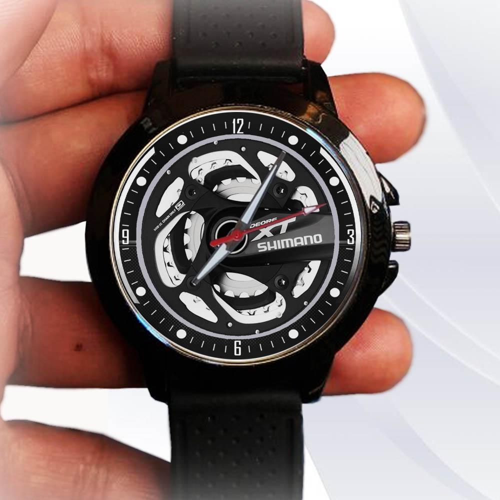 Jam Tangan Gears Shimano XT Art1