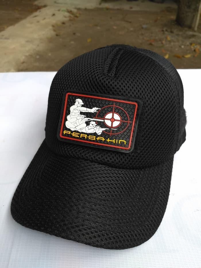 Hemat 10%!! Topi Velcro Jala - Topi Bdu - Topi Molay Tpr39 Tactical - ready stock