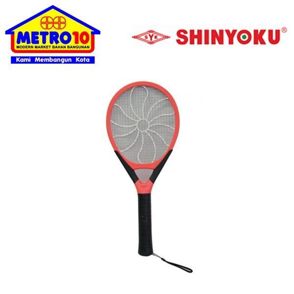 SHINYOKU Raket Nyamuk 008/005