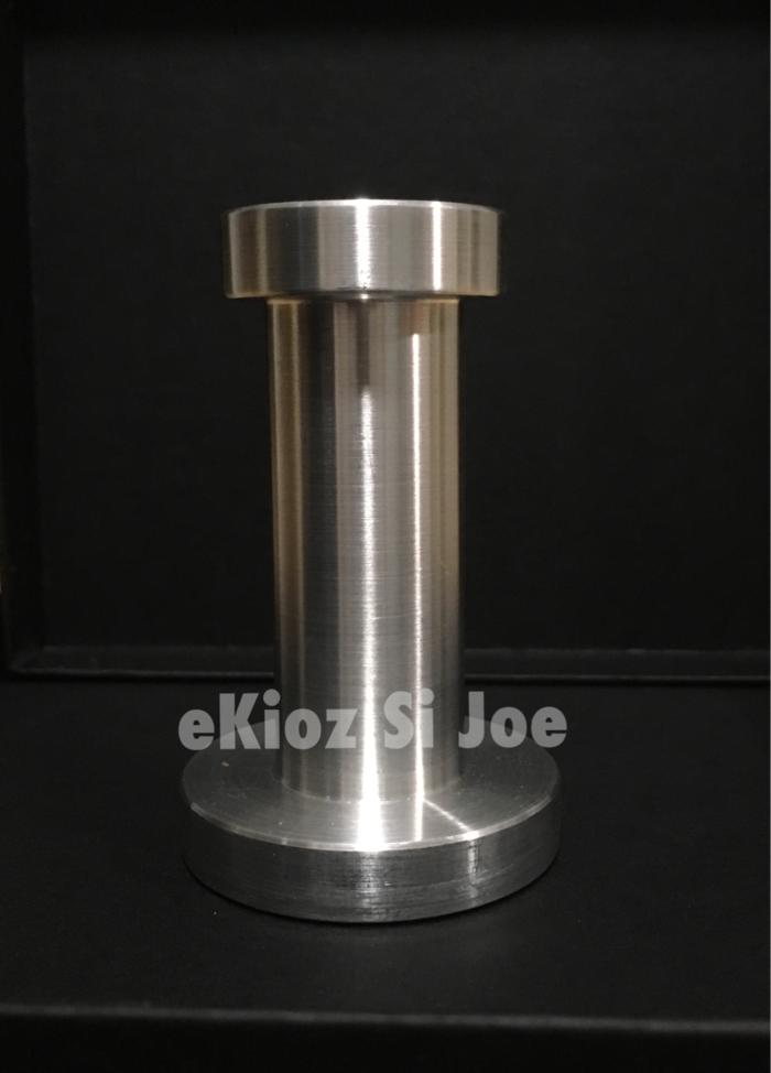 Hot Item!! Tamper Aluminium 49Mm Untuk Rok Presso - ready stock
