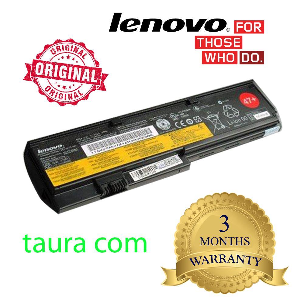Original Baterai Laptop IBM Lenovo ThinkPad X220 X220i X220s X230 X230i X230s Series/ 42T4861, 42T4862, 42T4863, 42T4865, 42T4866, 42T4867, 42T4875, 42T4876, 42T4901, 42T4902, 42Y4864, 0A36281, 0A36282, 0A36283
