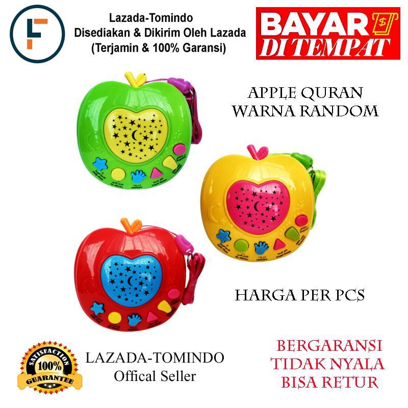 Tomindo Apple Learning Quran   Apple Quran   Mainan Edukasi Anak Muslim   mainan  anak   cf8407981f