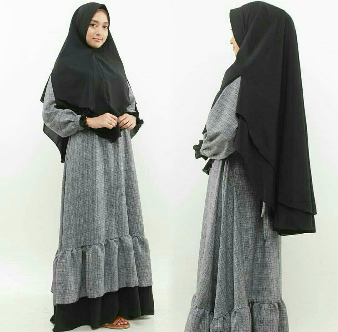 Harga Baju Muslim Terbaru Dian Pelangi