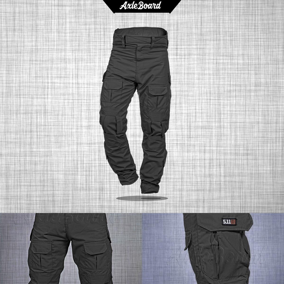 Jual 511 Tectical Terlengkap Termurah Kemeja Tactical Pdl Premium Best Seller Celana Cargo Panjang Army Warna Hitam Axlestore
