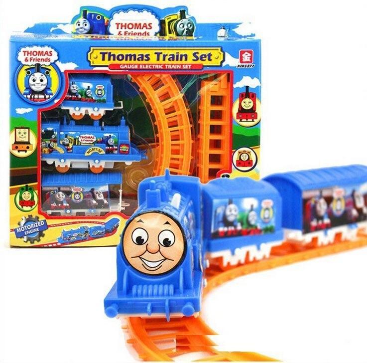 emyli thomas train Mainan Anak Set Kereta Api Thomas
