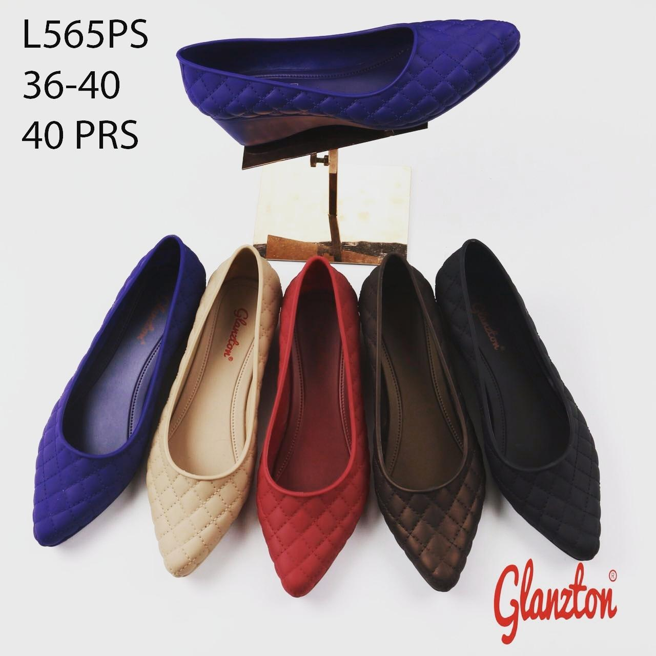 Jual Sandal Sepatu Wedges Flat Lady Jelly Shoes Sendal Wanita Myanka Meizu