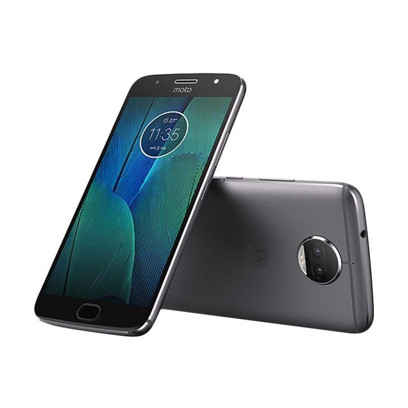 Motorola Moto G5s Plus [32 GB/4 GB]