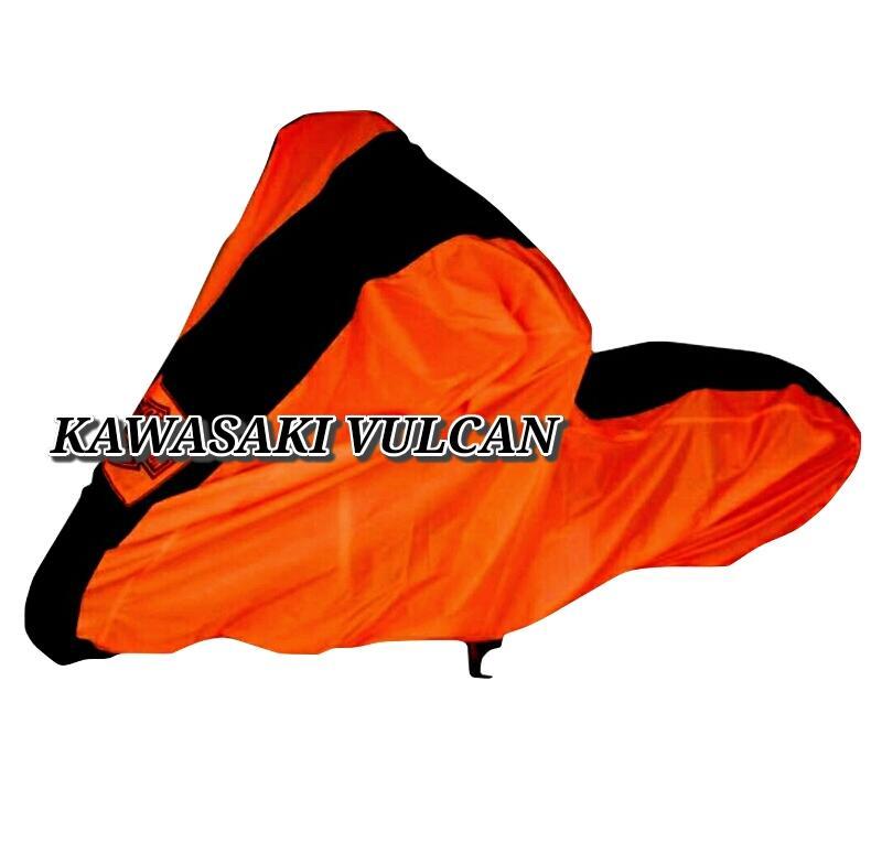 Cover/Sarung Motor Kawasaki Vulcan S 650 Original Premium