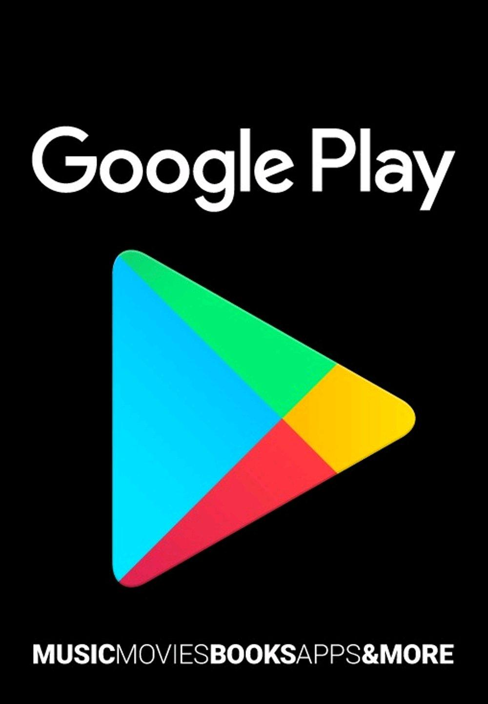 Google Play Gift Card Indonesia IDR 100000