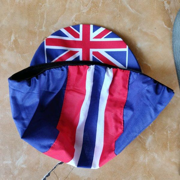 MURAH CYCLING CAP TOPI SEPEDA LIPAT MTB BALAP Brompton 14