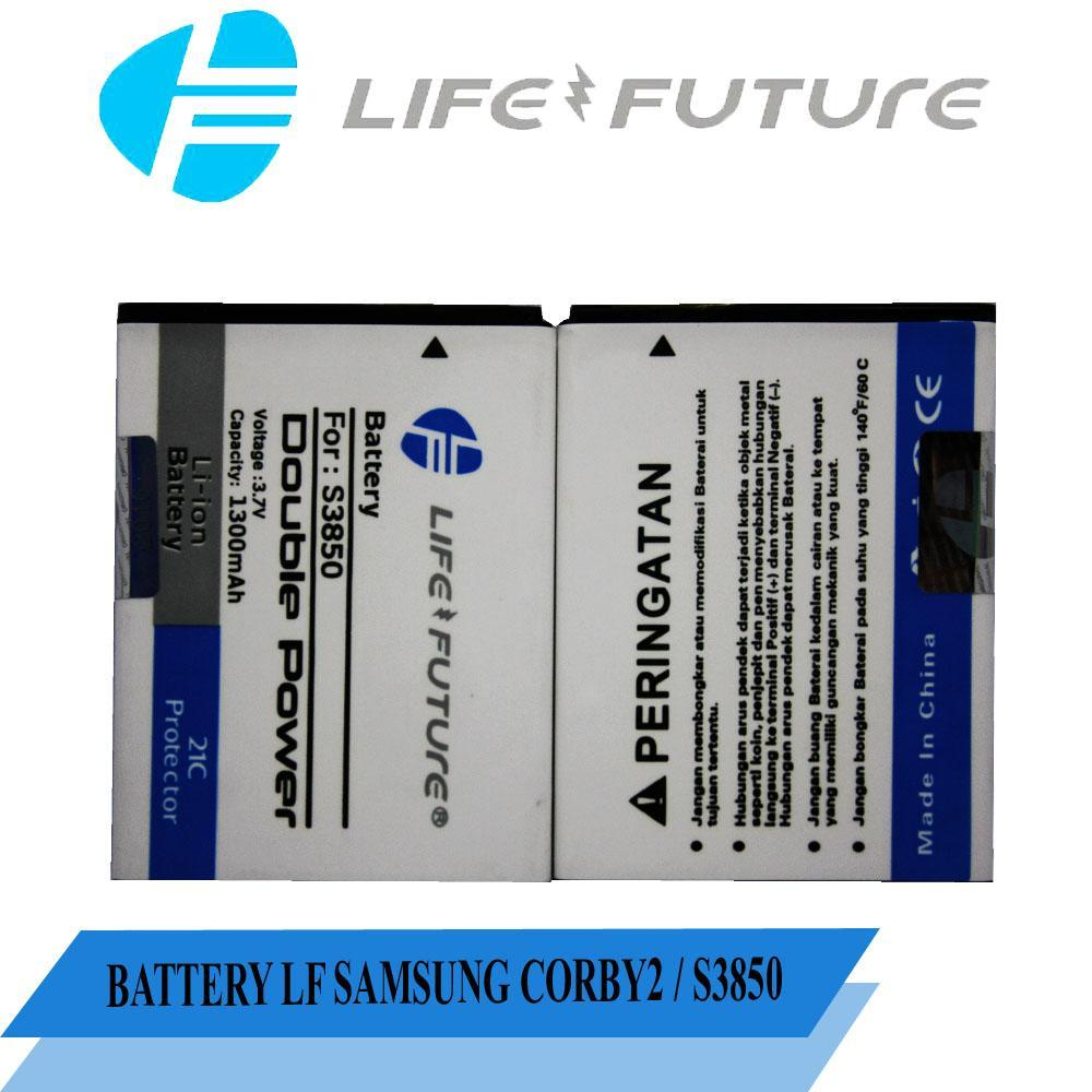 BATTERY LF SAMSUNG CORBY2 / S3850