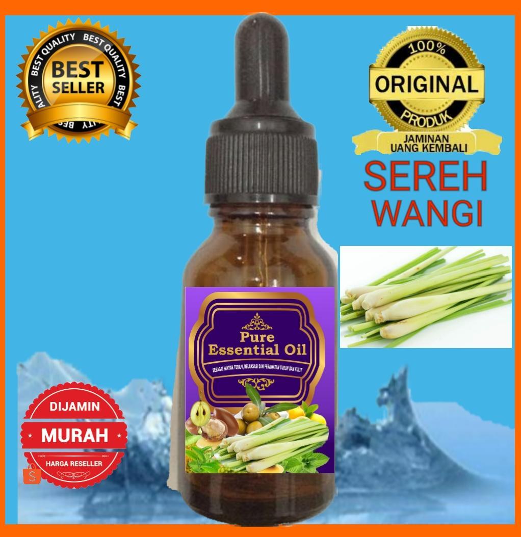 ... AIUEO Humidifier Jasmine Essential Aromatherapy Oil 10ml Harga Source . Source · CITRUNELLA OIL 30 ML /MINYAK SEREH ESSENTIAL OIL