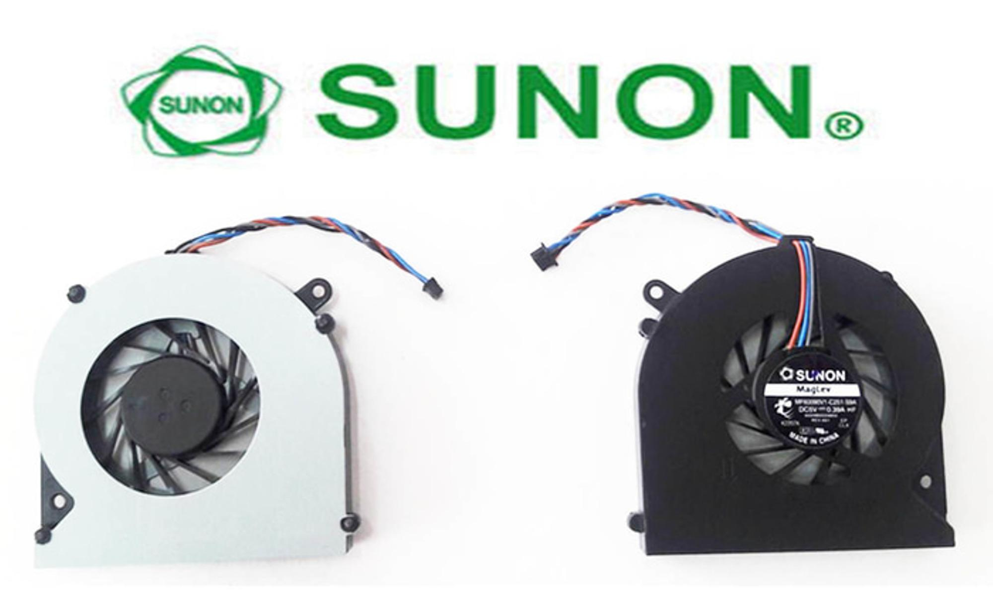 Fan Processor HP 4230S, 4231S, DV4-4000