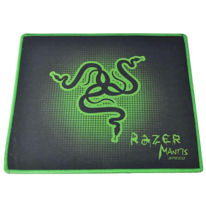 Mousepad Gaming Razer Mantis Speed Mouse Pad, Gamers, Game Online