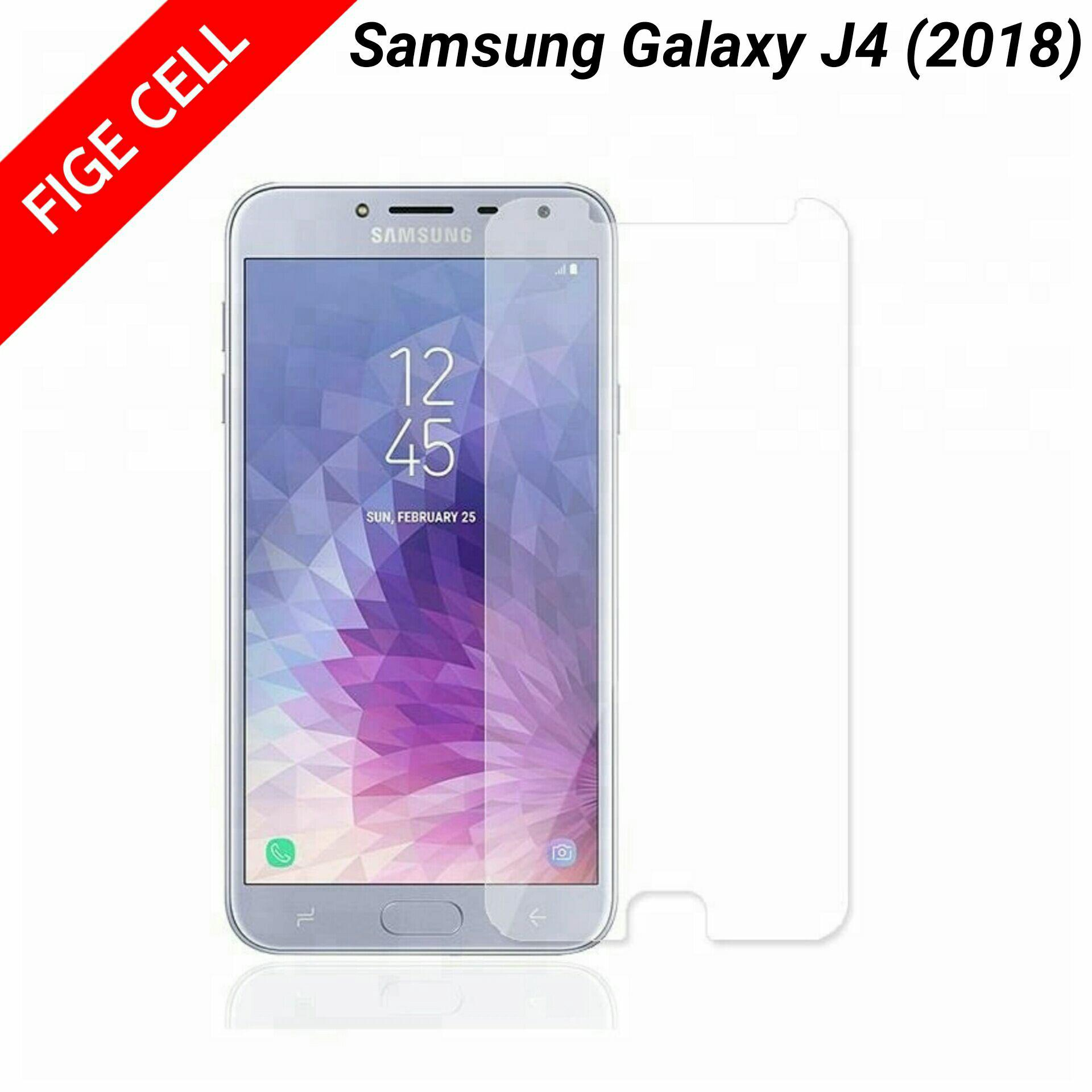 Tempered Glass Samsung Galaxy J4 2018