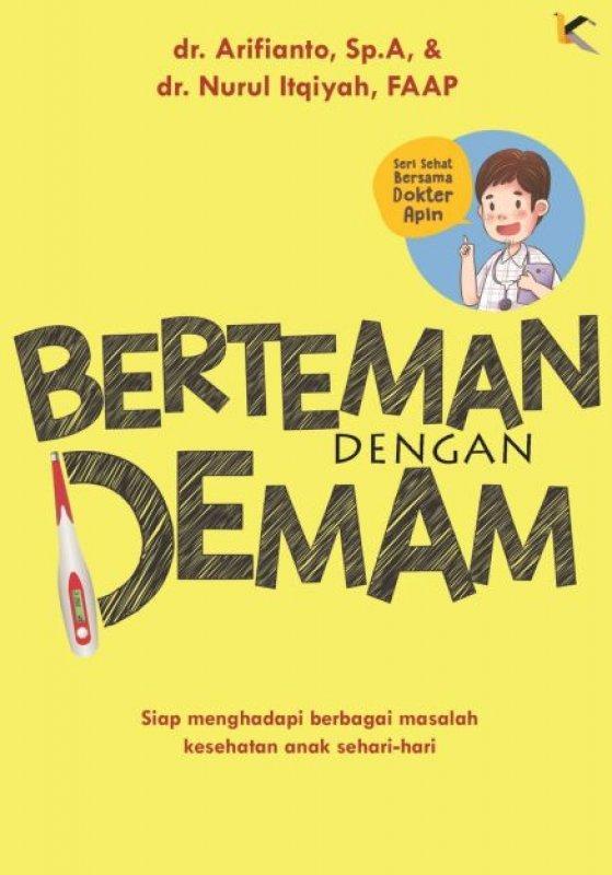 Berteman Dengan Demam By Sebelah_toko.