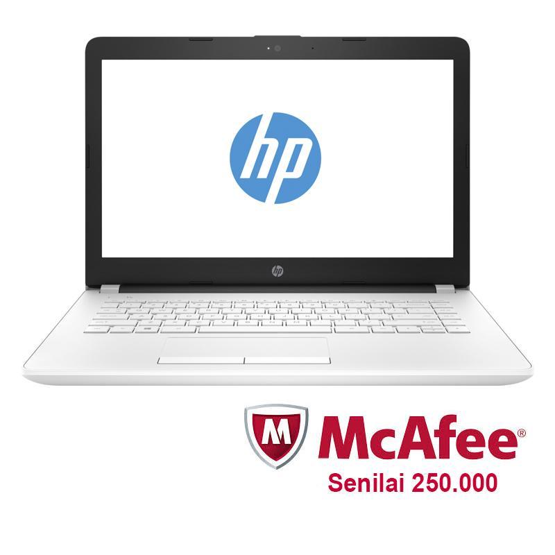 HP Laptop 14-bs008TU