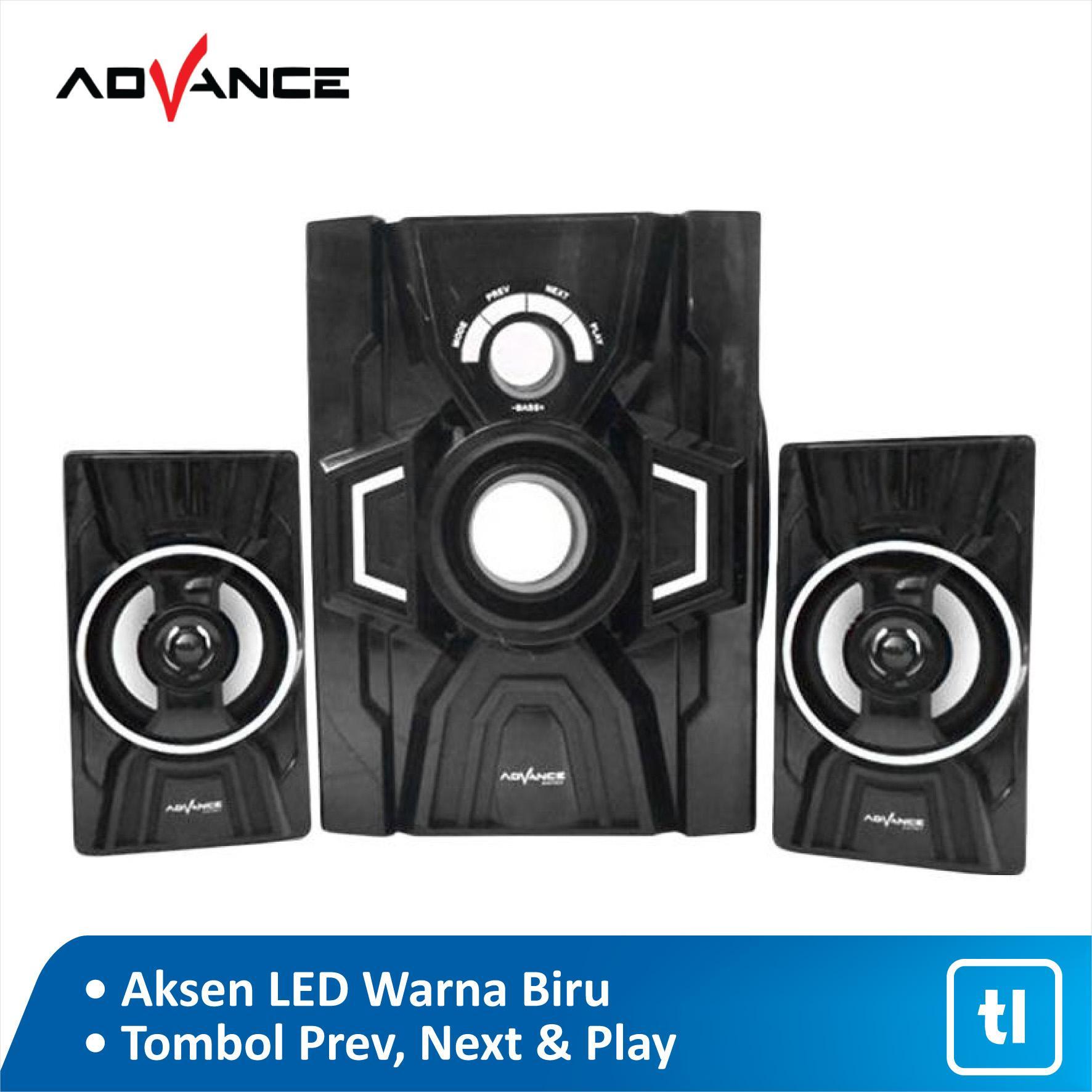 Rp 329.900. Speaker Aktif Advance M20BT Bluetooth / Speaker Aktif Murah / Speaker Aktif TerbaikIDR329900