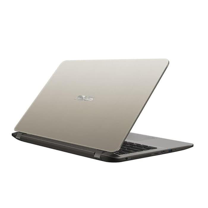 ASUS VivoBook A407UA-BV320T Gold Icicle - i3-7020 -37146