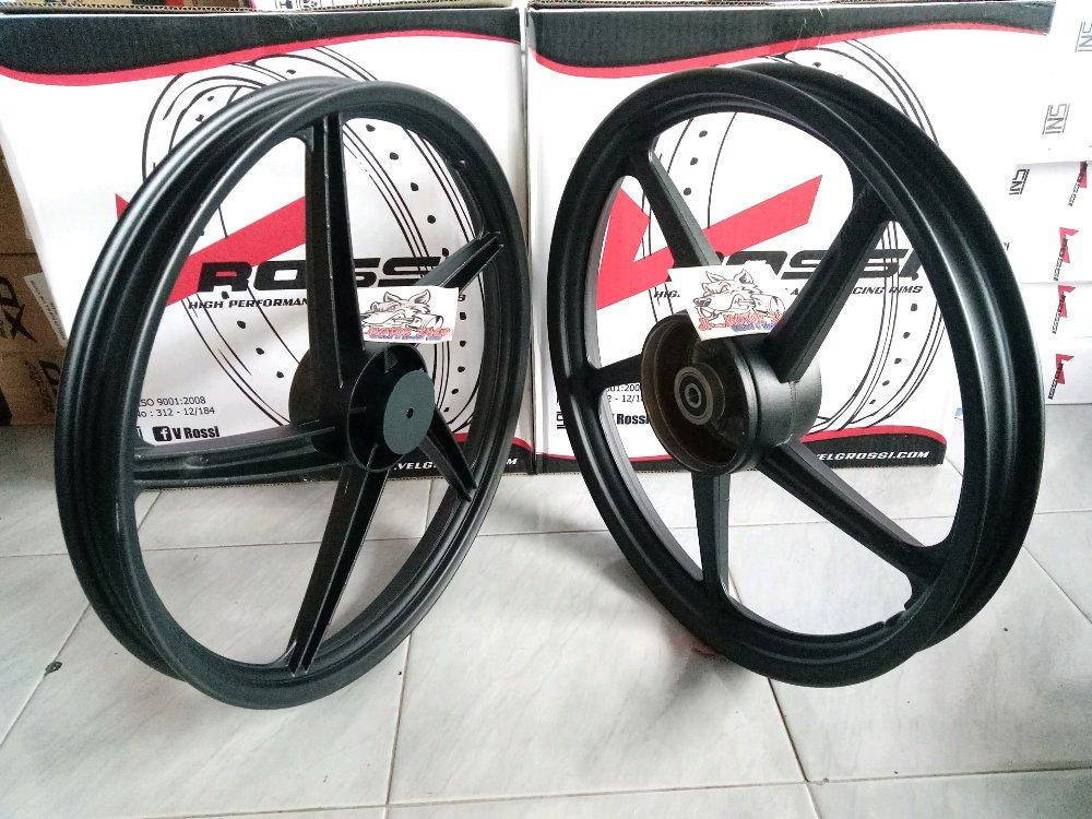 Velg Racing Revo Absolute - Honda Blade VRossi sparepart