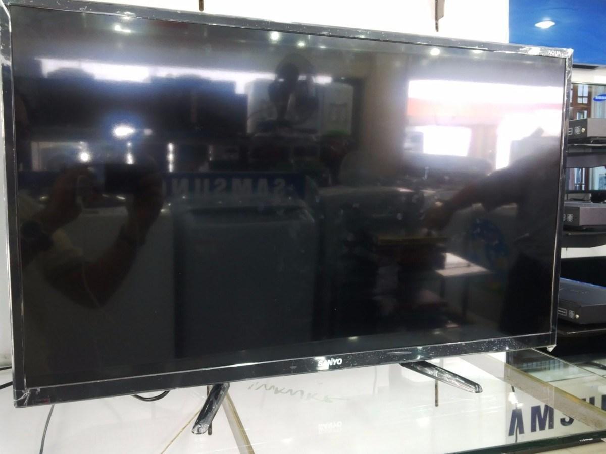 LD TV AQUA 32 AQT1000 LED TV [32 Inch]E