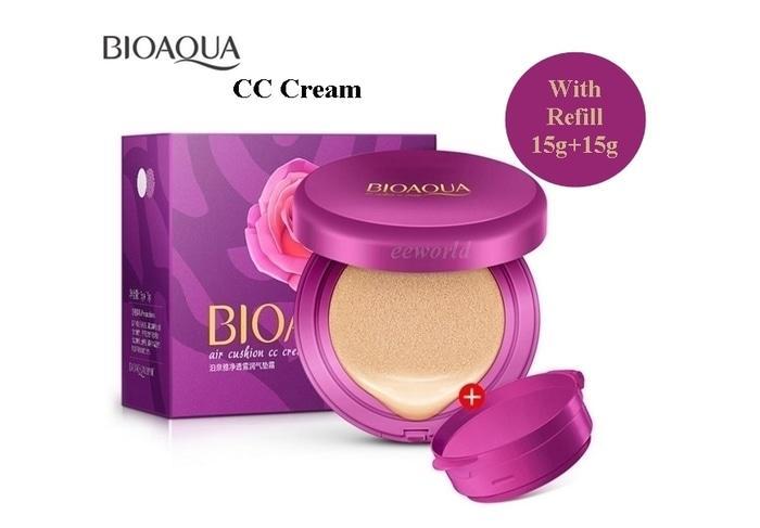 Cream Wajah Bio Aqua Soothing Gel Aloe Vera 92 % Membantu Menutrisi Wajah 1 PcsIDR58800. Rp 59.000