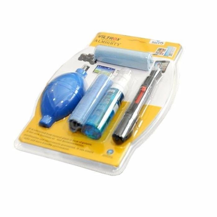 Almighty 5 in 1 Professional Camera Cleaning Kit Pembersih
