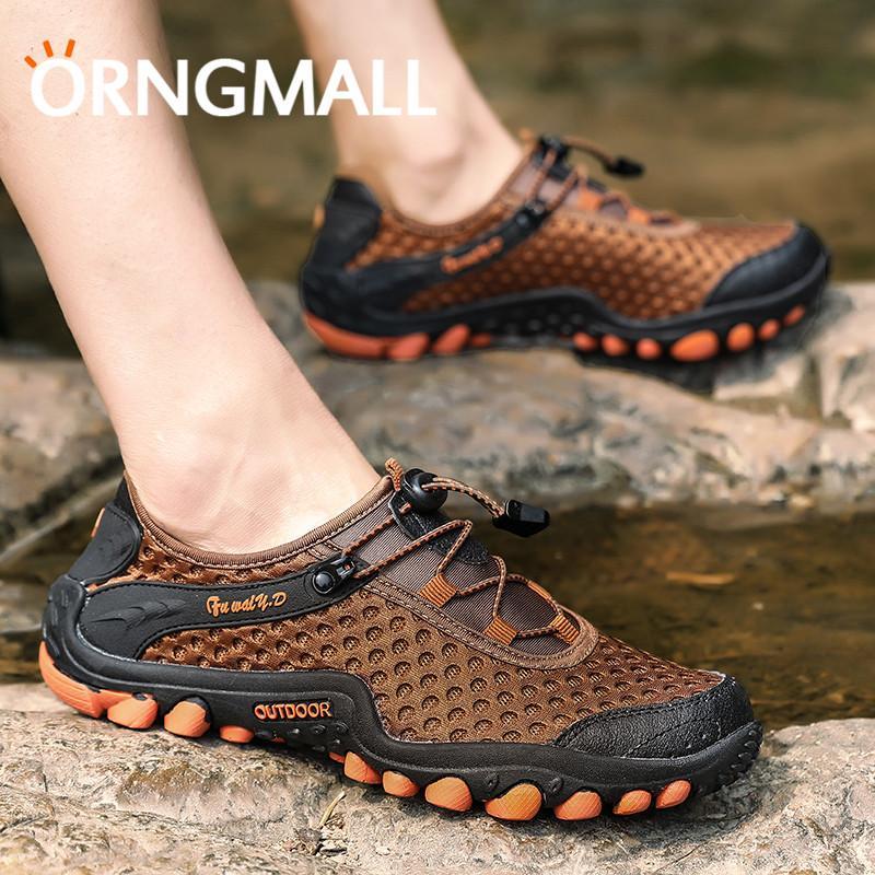 Jual Sepatu Hiking (Pria) Terbaik  ec20fd3801
