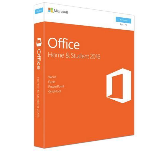 Microsoft Office Home & Student 2016 1 PC - Resmi Original Astrindo