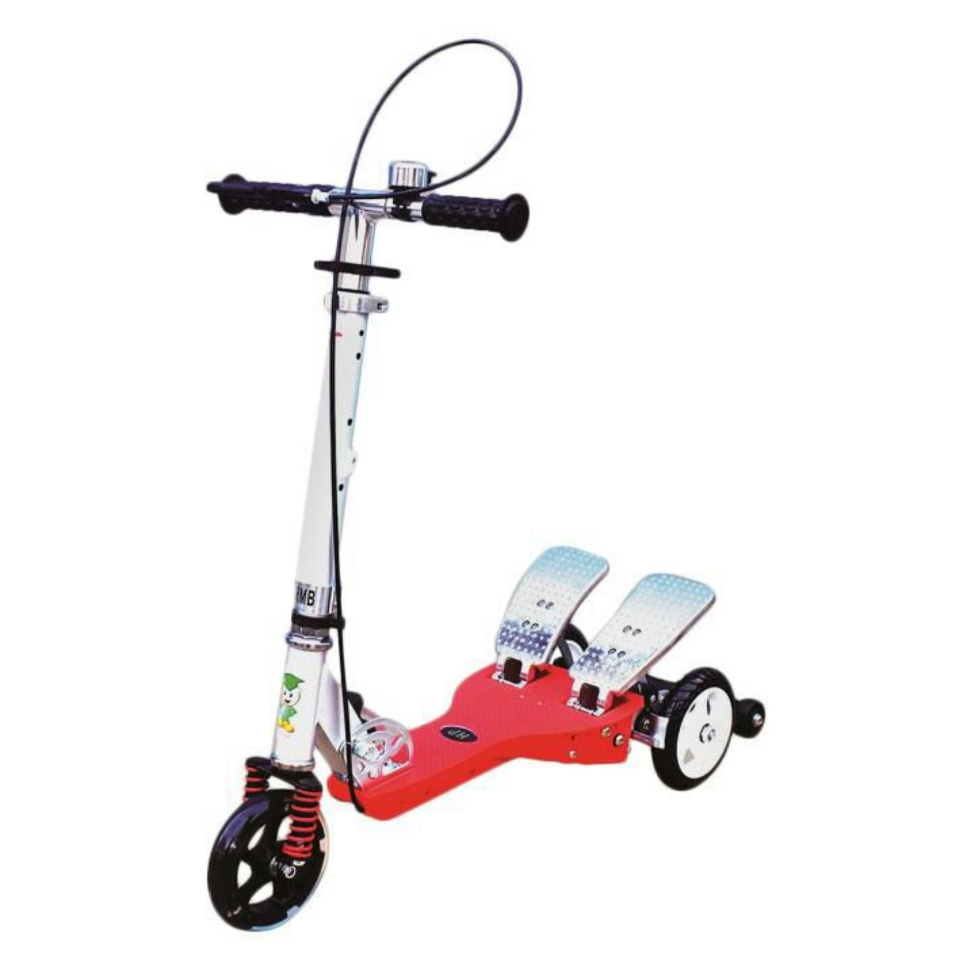 Skuter Scooter Injak Otopet RMB QY11AP