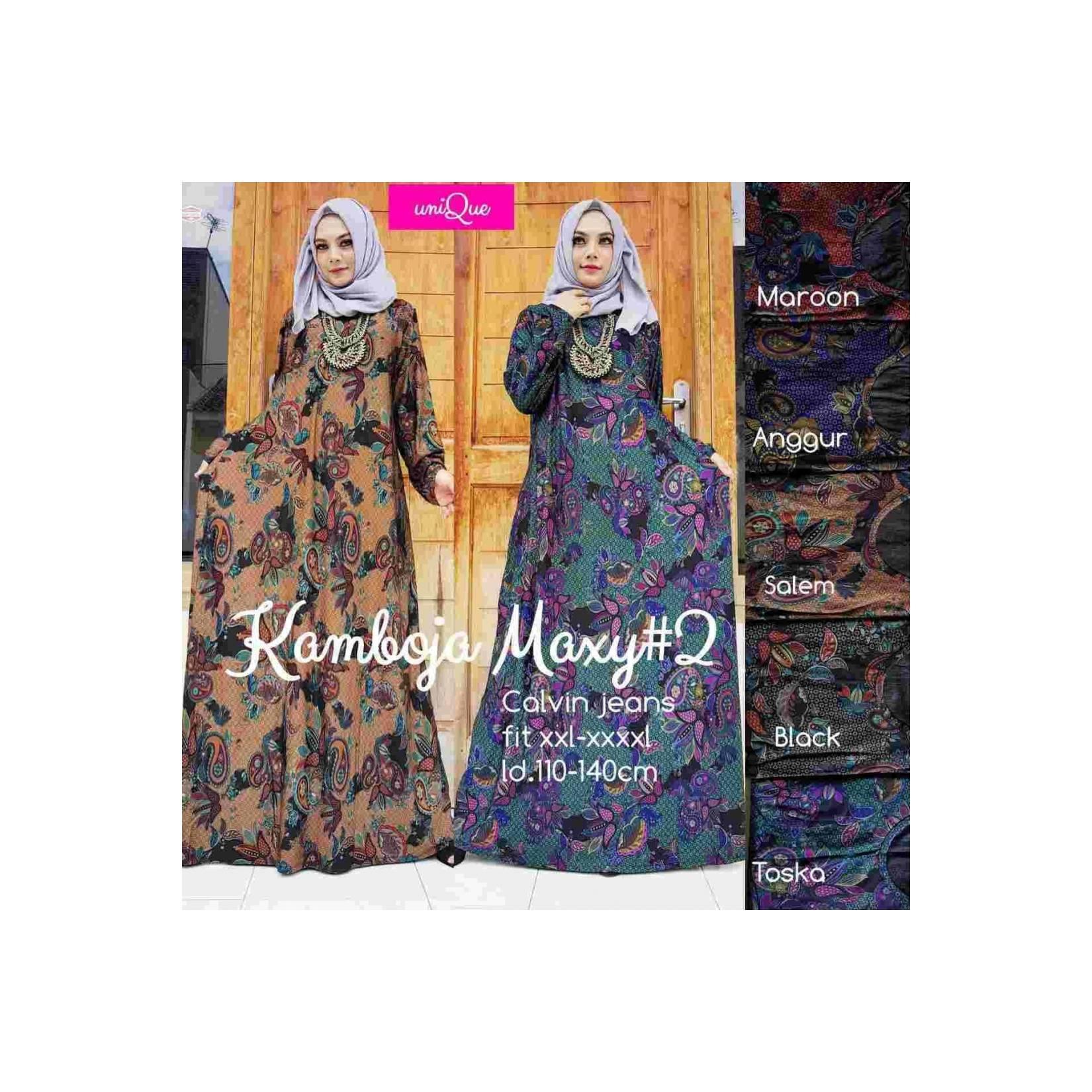 Harga Gamis Calvin Jeans Termurah 2018 Harga Terbaru