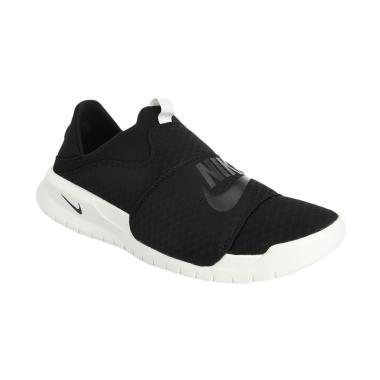 Nike Sepatu Benassi Slip on - 882410-008 - hitam