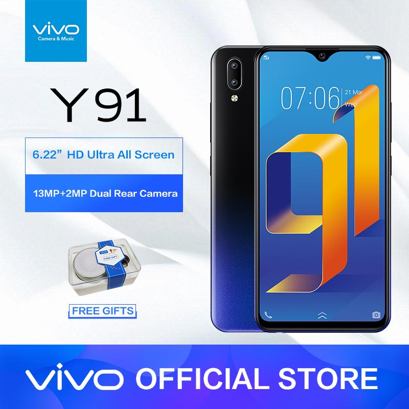 Vivo Y91 2GB RAM / 16GB ROM