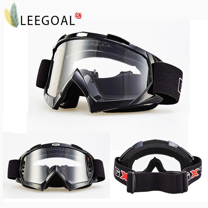 Leegoal Disesuaikan Kolam Perlindungan UV Kacamata Motor Kacamata Militer  Taktis Luar Ruangan Penyimpanan Alat Kacamata With 818645d7b5