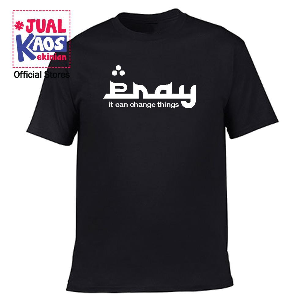 Kaos JP 1 Jual Kaos Jualkaos Distro / Bali / Premium / tshirt / katun import / pria / wanita / fashion / Pray