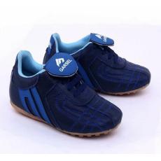Garsel Shoes Sepatu Futsal Anak Laki-Laki Biru - GDF 9576