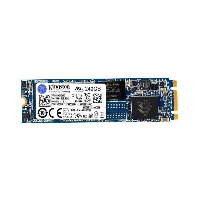 SSD M2 Kingston 240GB SUV500M8 - 240G