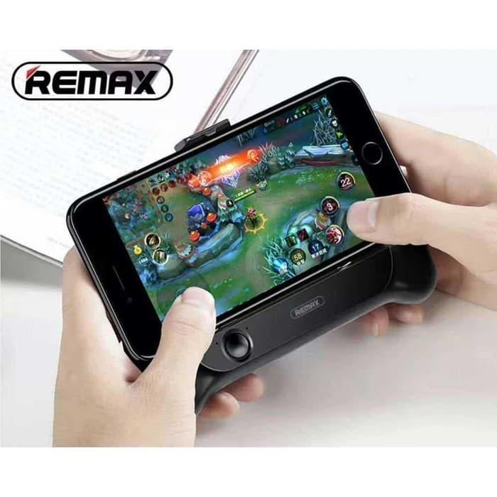 Remax Smartphone Cooling Gamepad -RT-EM01