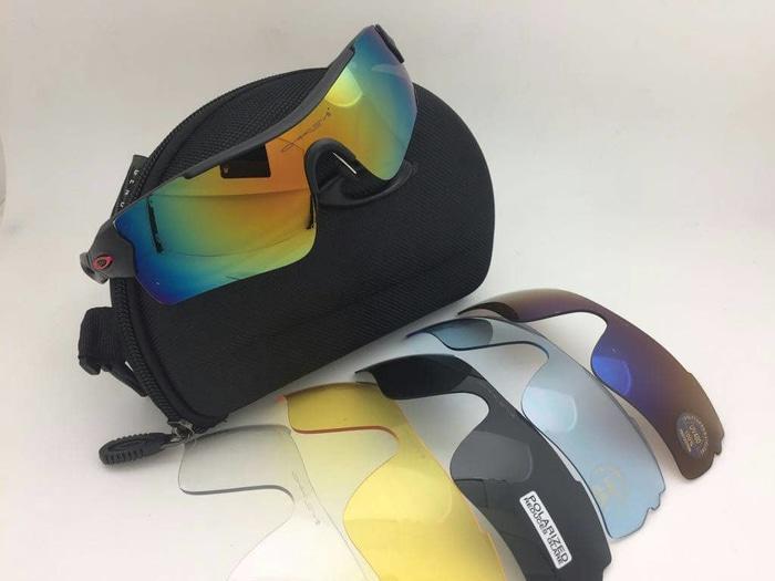 Hemat 10%!! Kacamata Oakley Magnum + Fullset - ready stock