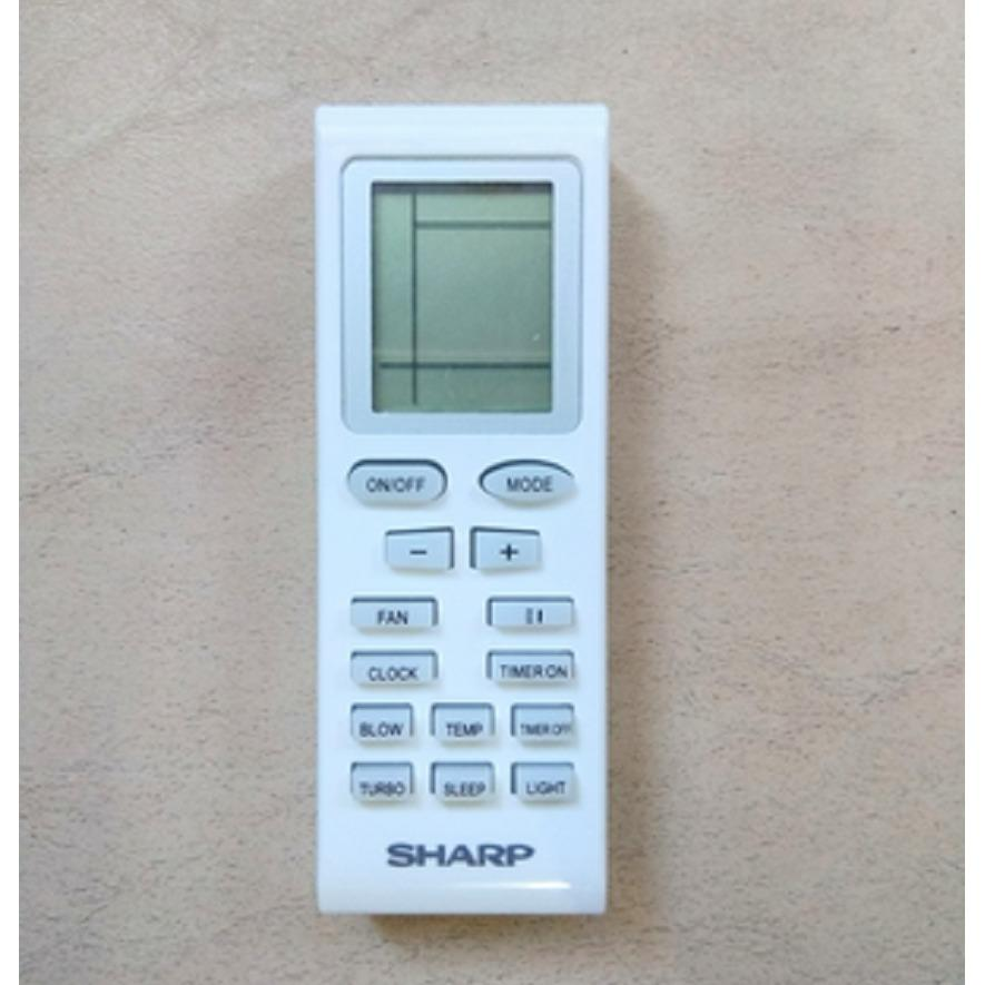Sharp Remote Control AC YB1FA Original - Putih