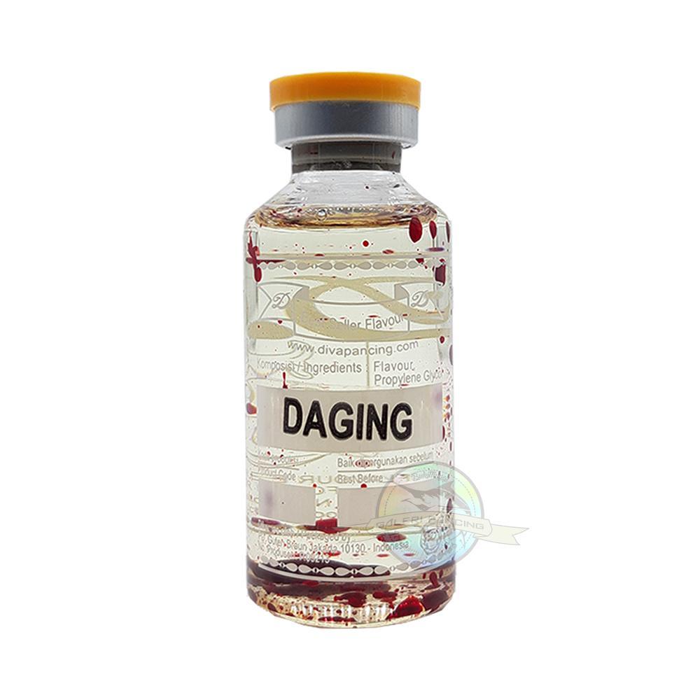 Essen Pancing Diva Aroma Daging - 30ml - Cair