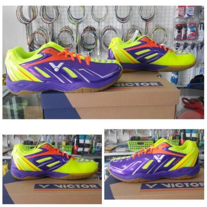 Sepatu Badminton Bulutangkis Victor SH-A 360 JG