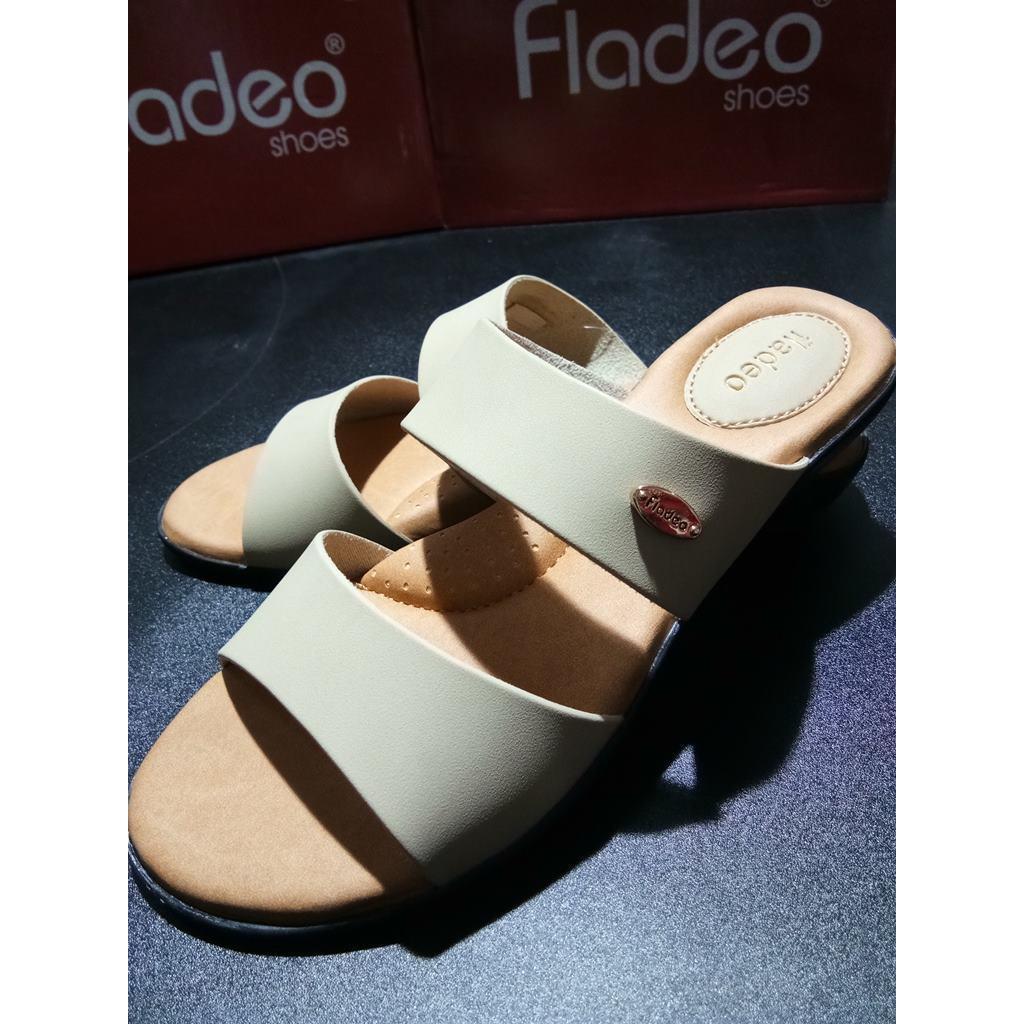 Sandal Wanita FLADEO SN21 Variasi SIZE 37