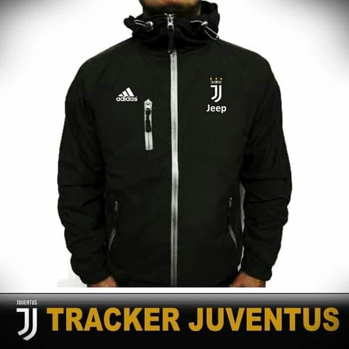 Best Top Seller!! Jaket Tracker Bola Juventus - ready stock