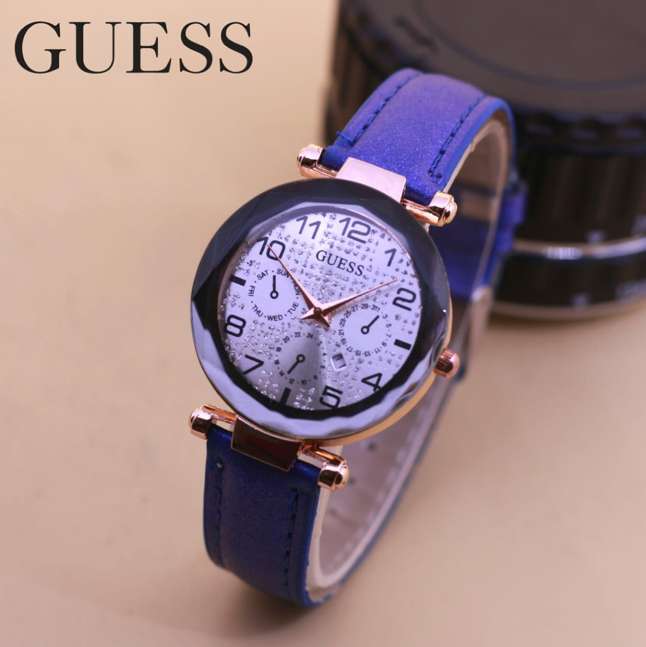 Guess Collection Gc Y03002l1 Jam Tangan Wanita Stainless Silver Rose 1 Class X90005g2s Chronograph Pria Fashion