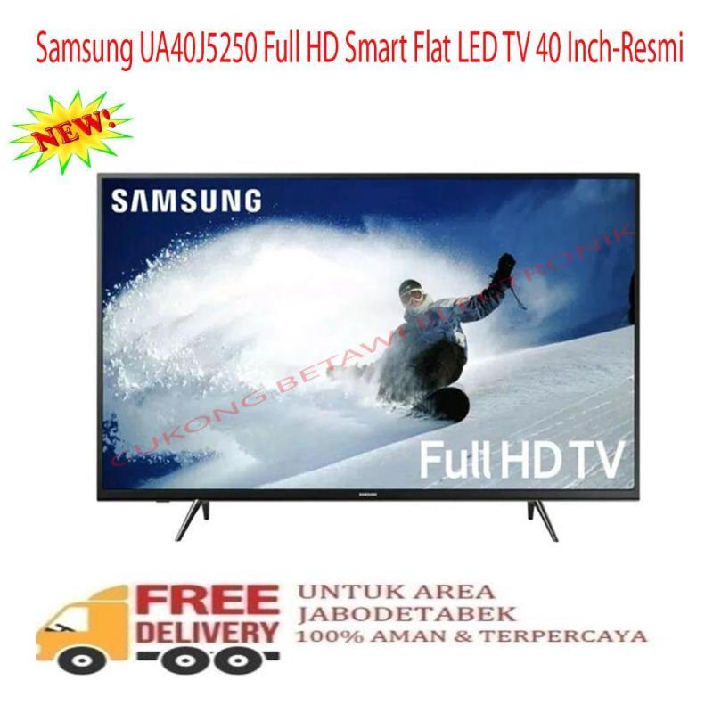 Samsung UA40J5250DK Smart TV LED [40 Inch]-KHUSUS JABODETABEK