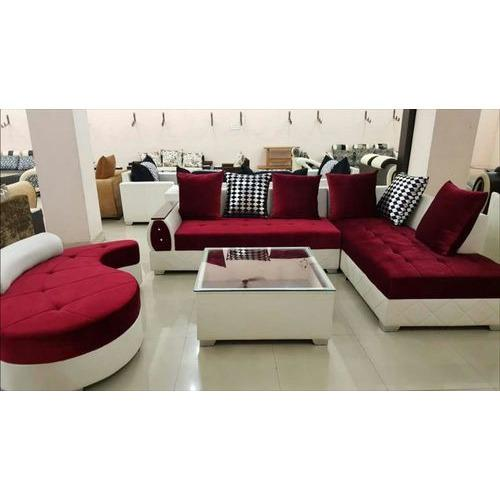 Set Sofa Sudut Gives Minimalis - Minat Chat WA:083131380927. Toko Kami