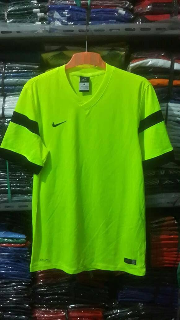 ASLI!!! KAOS OLAHRAGA NIKE TROPHY MADE IN INDONESIA 100% ORIGINAL - DnrKVz